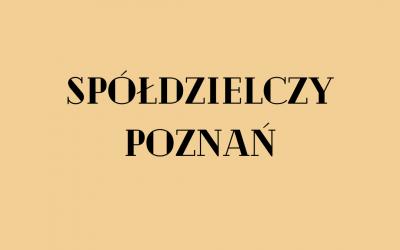 Gra miejska: Spółdzielczy Poznań